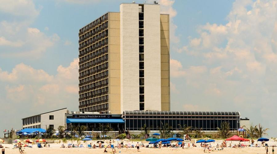 Clarion Resort - Ocean City