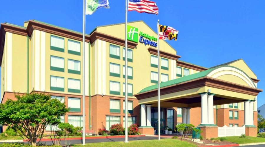 Holiday Inn - Ocean City Maryland