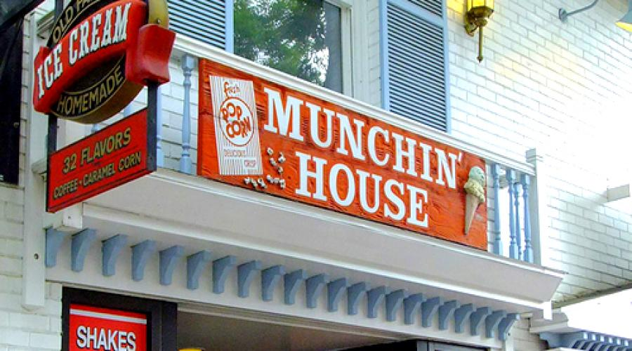 Munchin` House - Colorado