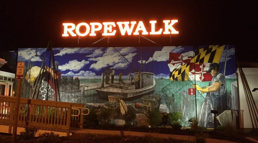 Ropewalk Restaurant - Ocean City