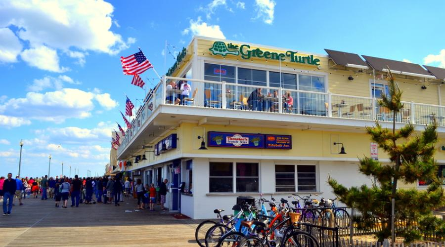 The Greene Turtle - Delaware