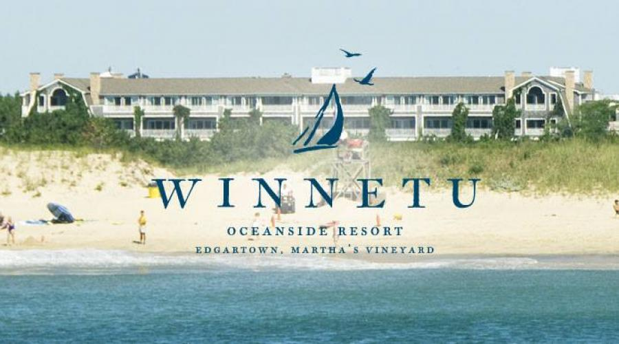 Winnetu Resort - Martha`s Vineyard